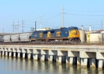 CSX  7300